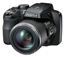 Fujifilm FinePix S Series S8400W 16.0MP Digital Camera - Black