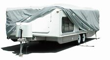 ADCO 22852 Tyvek Hi-Lo Camper Trailer RV Cover For Length Up To 22.5-feet