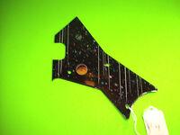 Data East STAR TREK 25th Anniversary NOS Pinball Machine Playfield Plastic #4