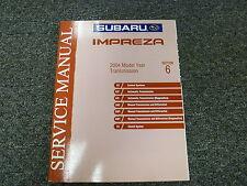 repair manuals literature for subaru ebay rh ebay com User Manual Instruction Manual