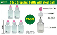 Js Work Diorama Accessories JWM-6012 30cc Empty Dropper Bottle W/Steel Ball (5)