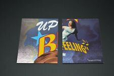 New listing Buffy the Vampire Slayer Season 6 Once More With Feeling Puzzle Card lot H1, H9