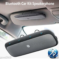 For Motorola Roadster Pro Bluetooth Car Kit Speaker Handsfree Speakerphone TZ900