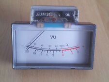Vumeter Sony TC-K96R / Vúmetro de pletina Sony TC-K96R