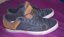 must have G-STAR ROW Sport Low Men's Shoes / Sneakers  - size UK 9