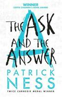 The Ask and the Answer: 2/3 (Chaos Walking), Ness, Patrick, Used Very Good Book
