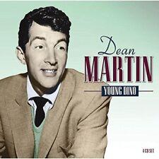 Dean Martin - Young Dino (4CD)