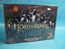 Lord of the Rings: Nazgul A HeroClix Semi Cooperative Board Game