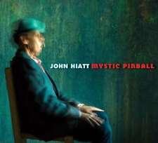 John Hiatt Mystic Pinball NEAR MINT New West Records Vinyl LP