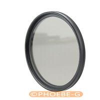 TianYa Slim 58mm Glass CPL Filter Circular Polarizing CIR-PL