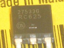 MC33275DT3.3G 300mA Low Dropout Linear Voltage 3.3V DPACK-4 2PCS