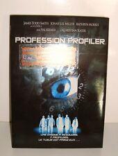 DVD PROFESSION PROFILER