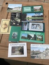 More details for joblot soviet union /u.s.s.r/ russia postcards - 10 packs random mix - good cond