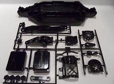 Tamiya TT02/TT-02 +TT-02 D Type S Drift Chassis/Lower Deck + D Parts 51532/51530