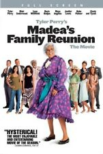 Madea's Family Reunion (2006) [New DVD] Full Frame, Subtitled, Dolby, Dubbed