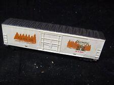 """Olympia Beer NADX 5108 7"""" Boxcar Yugoslavia Made"""