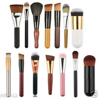 Professional Superior Soft Makeup Make Up Brushes Powder Foundation Liquid Brush