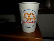 MCDONALDS   COFFIE CUP  60s  70s