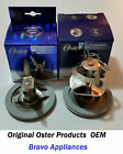 Oster Blender Blade 4961 & Milkshake Blade 6670 & 2 Sealing Rings ALL ORIGINAL