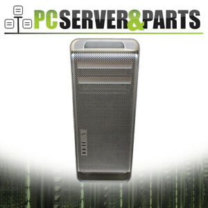 Apple Mac Pro A1289 EMC 2629 2x E5645 16GB 2x 1TB HD5770 Mid-2012 J80CT