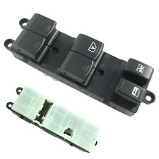 Electric Power Window Master Switch For 2005-2007 Nissan Pathfinder 25401-ZP40B