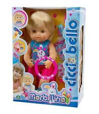 CICCIOBELLO MORBILLINO bambola morbillo CCB16000 Giochi Preziosi -nuovo- Italia
