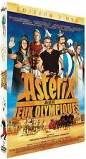 "DVD "" Asterix Aux Spiele Olympiade"" - Doppel- DVD Neu Unter Blister"