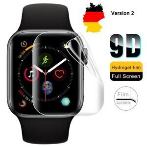 ⭐ Apple Watch Displayschutz Nano-folie für Series 3 4 5 6 & SE ⭐