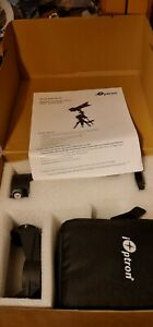 iOptron Skyguider Pro Camera Mount Full Package with iPOLAR Star tracker