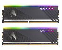 4719331807627 Pamięć AORUS RGB Memory 16GB 3600MHz (2*8gb) DDR4 gigabyte