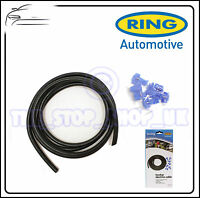 Ring Towbar Trailing Towing 7 core Cable 2 metres 2m & Scotch Locks RCT770