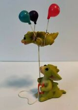 """Dragon Kite"" Whimsical World of Pocket Dragons by Real Musgrave"
