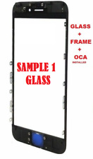 HIGH QUALITY iPhone 6S LCD Front Glass with OCA Installed+ Frame Replacement UK