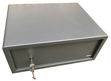 "GDK LAPTOP SAFE, KEY, HOME,OFFICE,USE, VALUABLE SAFE, CURVED EDGES ""laptop safe"""