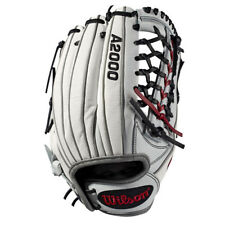 "Wilson A2000 19T125SS 12.5"" Fastpitch Softball Outfield Glove (NEW)"