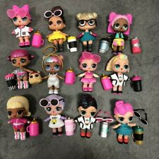 LOT Big Sister Glitter Sugar Queen Bee Riptide dress as Picture