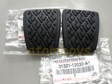 TOYOTA COROLLA KE25 KE30 KE70 TE72 TE31 TE21 TE27 TE71 clutch brake Pedal Pad