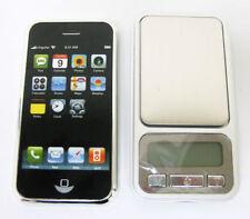 Balance électronique de précision 0.01g à 200g de poche digitale - scale Mini