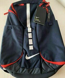 🔥BRAND NEW🔥 Nike Hoops Elite Pro Backpack Laptop Bag Basketball USA BA5554-414
