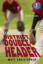 District Doubleheader (Paperback or Softback)
