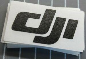 2x DJI Small Vinyl Sticker - DRONE MAVIC PHANTOM INSPIRE RC TOOLBOX TOOL MOD