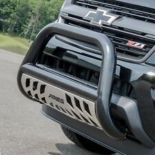 Aries B35 5006 3 Black Steel Bull Bar For Select Dodge Ram 1500 2500 3500 Fits 2005 Dodge Ram 1500
