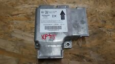 Opel Vectra C, Control Airbag, 13170589