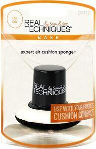 Real Techniques Expert Air Cushion Compact Makeup Sponge
