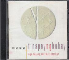 Bukas Palid : Tinapay Ng Buhay Mga Bagong Awiting Pangmisa Philippine Jesuit CD