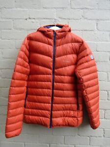 Macpac ultralight Duck Down Jacket Hoodie size XL men