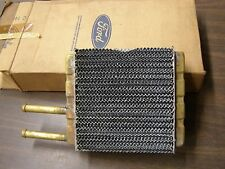 NOS OEM Ford 1967 1968 1969 F600 Large Truck Heater Core Dorset Diesel