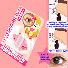 Magic Double Clipper Double Enlargement Eyelid Eye Fibre Clip Tape Shaping Tool