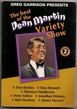 Dean Martin Variety Show #2 DVD NEW! Peter Sellers, Don Rickles, Jonathan Winter