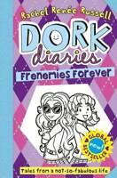 Dork Diaries: Frenemies Forever, Russell, Rachel Renee, New, Book